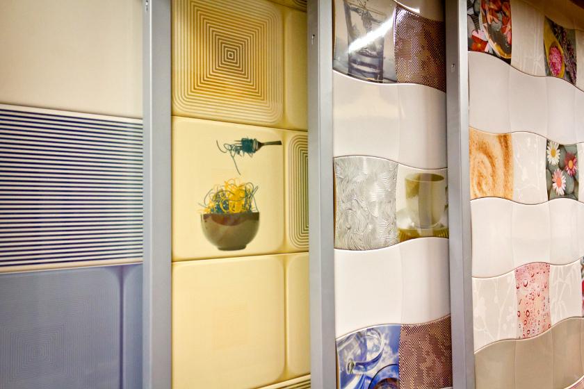 Exposici n transseba - Catalogo de azulejos de cocina ...